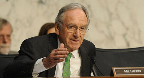 Senate OKs mental health amendment to gun bill - Paige Winfield Cunningham | Gun and america | Scoop.it