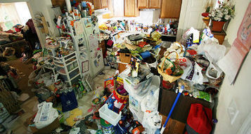 Hoarding Officially Recognized as Mental Disorder in May 2013 | Landlord tips and housing news | Scoop.it