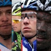Analysis: Elite American men chase varying degrees of success in Louisville | Life via bike... | Scoop.it
