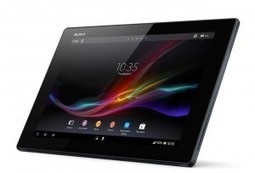 Sony Xperia Z4 Tablet release on hold | Complaints and Reviews | Scoop.it