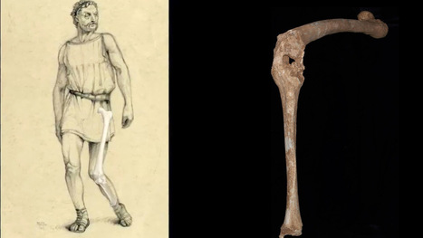 Encuentran los restos de Filipo II, el padre de Alejandro Magno | Enseñar Geografía e Historia en Secundaria | Scoop.it