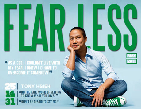 fear.less – stories of overcoming fear — true stories of overcoming fear | An Eye on New Media | Scoop.it