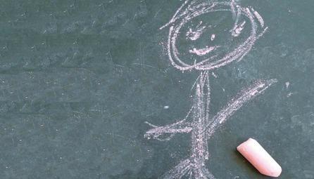 Una simple tiza puede ser la mejor herramienta educativa | Universidad 3.0 | Scoop.it