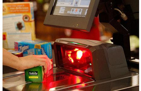 Máy Quét Mã Vạch Motorola MP6000 , máy scaner tốc độ như chớp | Trịnh quốc mạnh | Scoop.it