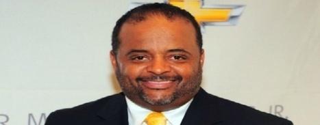 CNN Suspends Roland Martin Over Tweets | Black Web 2.0 | Understanding Social Media | Scoop.it
