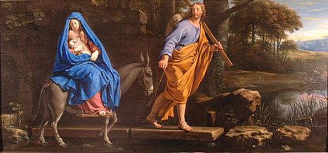 Joseph et Marie: un couple moderne | christian theology | Scoop.it