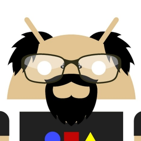 Yannick GOURDIN - tutoriels YouTube | Ressources pour la Technologie au College | Scoop.it