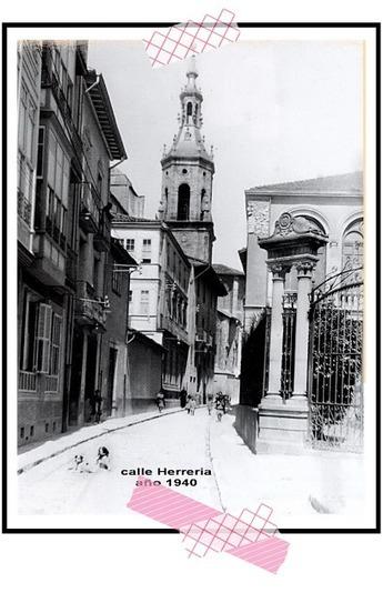 Vitoria-Gasteiz Ayer y hoy   Cosas de Vitoria   Scoop.it