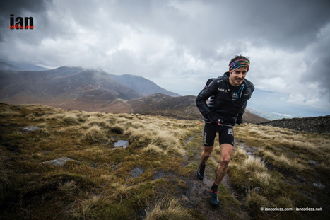 Garmin Mourne Skyline MTR 2016 Race Images and Summary   Talk Ultra - Ultra Running   Scoop.it