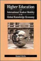 Higher Education and International Student Mobility in the Global Knowledge Economy online | Cross Border Higher Education | Scoop.it