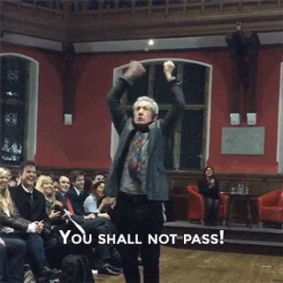 Sir Ian McKellen dijo a los estudiantes de Harvard lo que sucedería si no estudian para los exámenes | Noticias, Recursos y Contenidos sobre Aprendizaje | Scoop.it