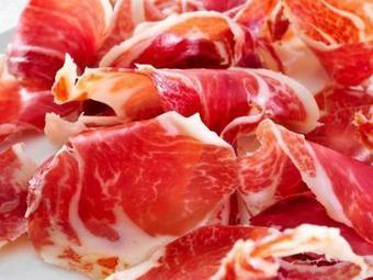 Matemáticas, la solución para predecir el punto óptimo de curación del jamón   Jamón ibérico de Bellota   Scoop.it