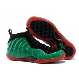 Nike Air Foamposite One Army Green Red Black Sale | Jordan 28 for sale | Scoop.it