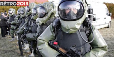 La France a testé des armes chimiques près de P... | Santé - Health | Science | Scoop.it