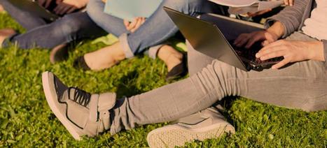 Nova versão da Escola Digital amplia interação com o usuário | CoAprendizagens 21 | Scoop.it