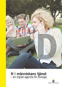 Digital agenda | Folkbildning på nätet | Scoop.it