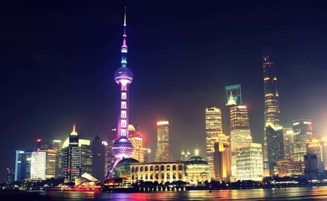 Un Chinois sur deux est désormais connecté à Internet - Politique - Numerama   Internet in China   Scoop.it
