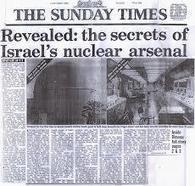 Vanunu: el hombre que desveló el secreto de las bombas atómicas de Israel | La R-Evolución de ARMAK | Scoop.it