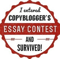 Enter Copyblogger's First-Ever Essay Contest Fo...