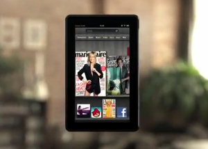 Estimation : 15 millions de Kindle Fire d'ici 2013 | Technologie Au Quotidien | Scoop.it