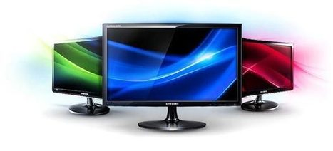 (1)  LS27A550HS/ZA Samsung S27A550H 27-Inch Class LED Monitor – Black Samsung Black | Cheap Monitors for Sale | Scoop.it