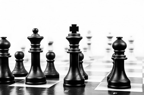 Doing Business In China: Political Chess Game I - Forbes | NGOs in Human Rights, Peace and Development | Scoop.it