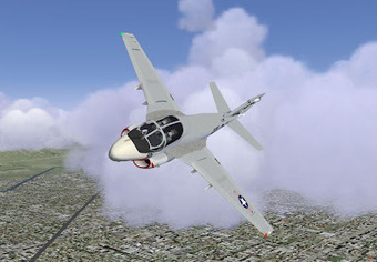 FlightGear: Προσομοιωτής πτήσης - Τα καλύτερα δωρεάν προγράμματα | Δωρεάν προγράμματα, Τεχνολογία | Scoop.it