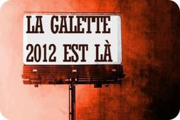 la galette de 2012 | Cuisine | Scoop.it