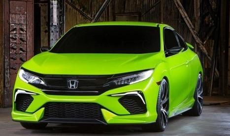 2018 Honda Civic Type R Price Australia   Release Honda Civic   software   Scoop.it