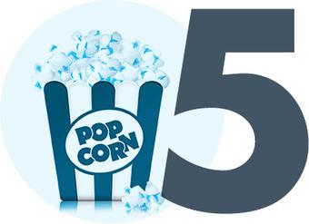 5 days and 5 reasons to meet | Presse Mobile et Livres Numériques | Scoop.it