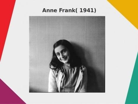 Anne Frank House Amsterdam Tour | postzoo.com | Scoop.it