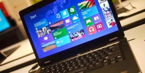 5 Ways To Improve Speed & Efficiency In Windows 8 | Technology | Scoop.it