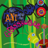 The Ant and the Grasshopper, A Lesson in Descriptive Language for Speech Therapy | Speech-Language Pathology | Scoop.it