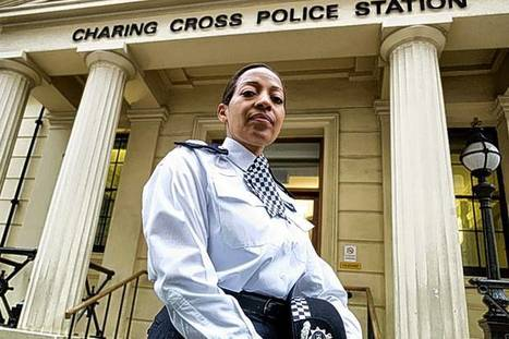 New non-indigenous Westminster police chief: Racist and sexist banter I suffered is no longer acceptable | The Indigenous Uprising of the British Isles | Scoop.it
