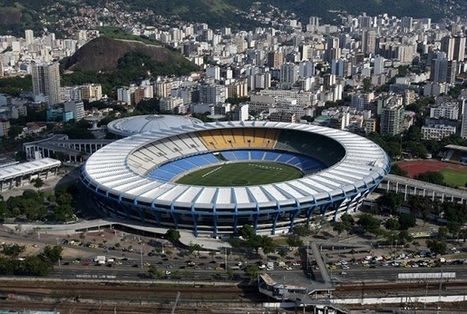 Blogs.Football - Fifa World Cup 2014 news – is Brazil ready to host? | Brazil s Readiness for the FIFA World Cup | Scoop.it