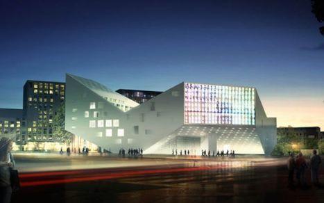 Un catalyseur urbain à Lille | Architecture pour tous | Scoop.it