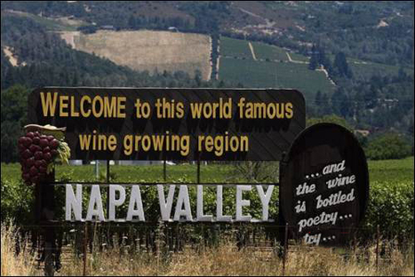 Napa Valley Wine Tour, Napa Valley Limos Wine Tasting Tours | Airport Transportation Services California | Scoop.it