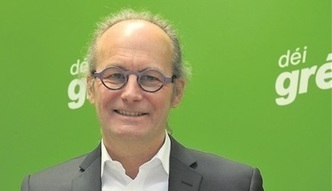 Claude Turmes (déi Gréng) : « Le nucléaire a déjà perdu » | Crowdfunding, Crowdsourcing and Renewable Energy Overview | Scoop.it