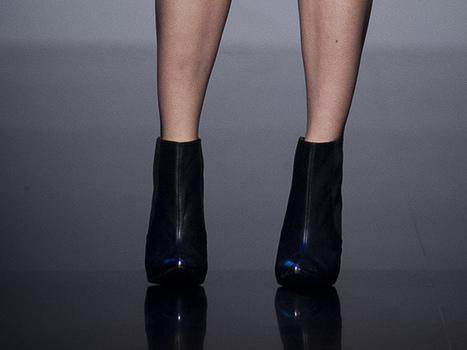 Hot Fall Fashion Trends During Minnesota Fashion Week « CBS ... | Fashion Interests | Scoop.it