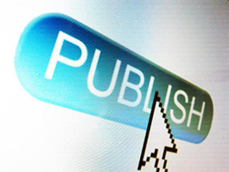 Self-publishing a book: 25 things you need to know - CNET | Book Publishing | Scoop.it