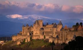 Des chapitres mondiaux à la cité de Carcassonne? | Le Vin et + encore | Scoop.it