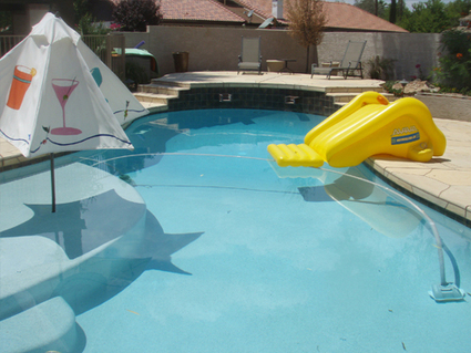 Weekly Pool Service | Pool Services | Scoop.it