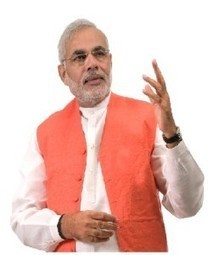 Is Narendra Modi candidate of Prime Minister from BJP led NDA | blogger | Scoop.it