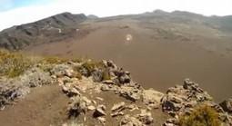 Parapente à la plaine des sables - Buzz.re | Coup d'œil sur La Réunion | Scoop.it