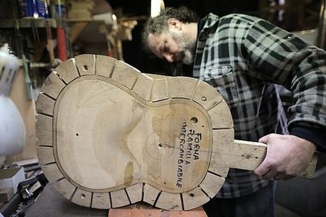 Imprese, l'artigianato italiano parla sempre più straniero  - Wired | MadeinItalyfor.me | Scoop.it