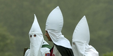 """""""KKK Rally Canceled Because Of Shutdown"""" 