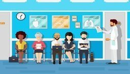 The doctor is in. And the digital signage is on. | Innovation & Technology | Scoop.it