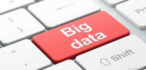 Big Data leads to better Decision Making : Web, Mobile & Big Data Blog | Big Data | Scoop.it