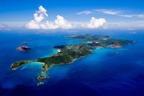 Saint-Barthélemy - Stratégie territoriale 2012-2025 | Innovation for islands growth. L'innovation, croissance des îles | Scoop.it