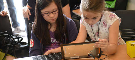 Teaching Kids to Code (EdSurge Guides) | :: The 4th Era :: | Scoop.it